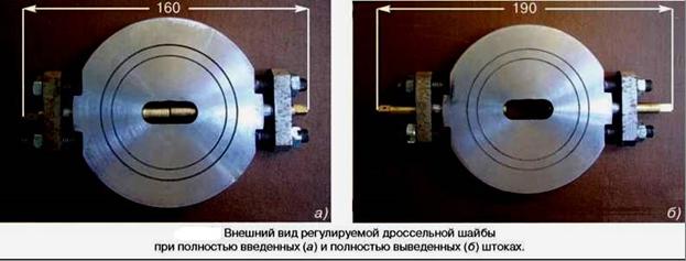 Дроссельная шайба в системе отопления