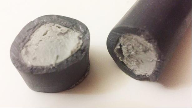 Холодная сварка для батарей отопления – методы использования для оперативной заделки течи