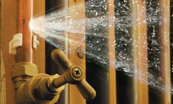Как заделать течь в радиаторе отопления