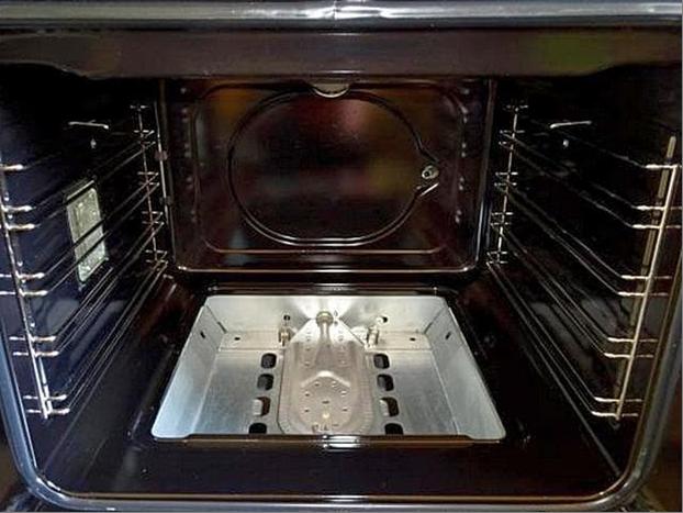 Плохо печет духовка, что делать