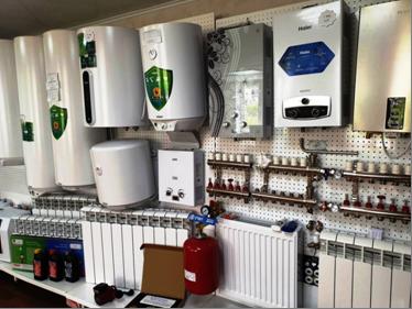 Разновидности электробойлеров для отопительной системы