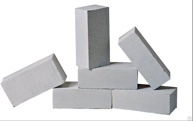 Типы кирпичей по технологии изготовления и используемых материалов