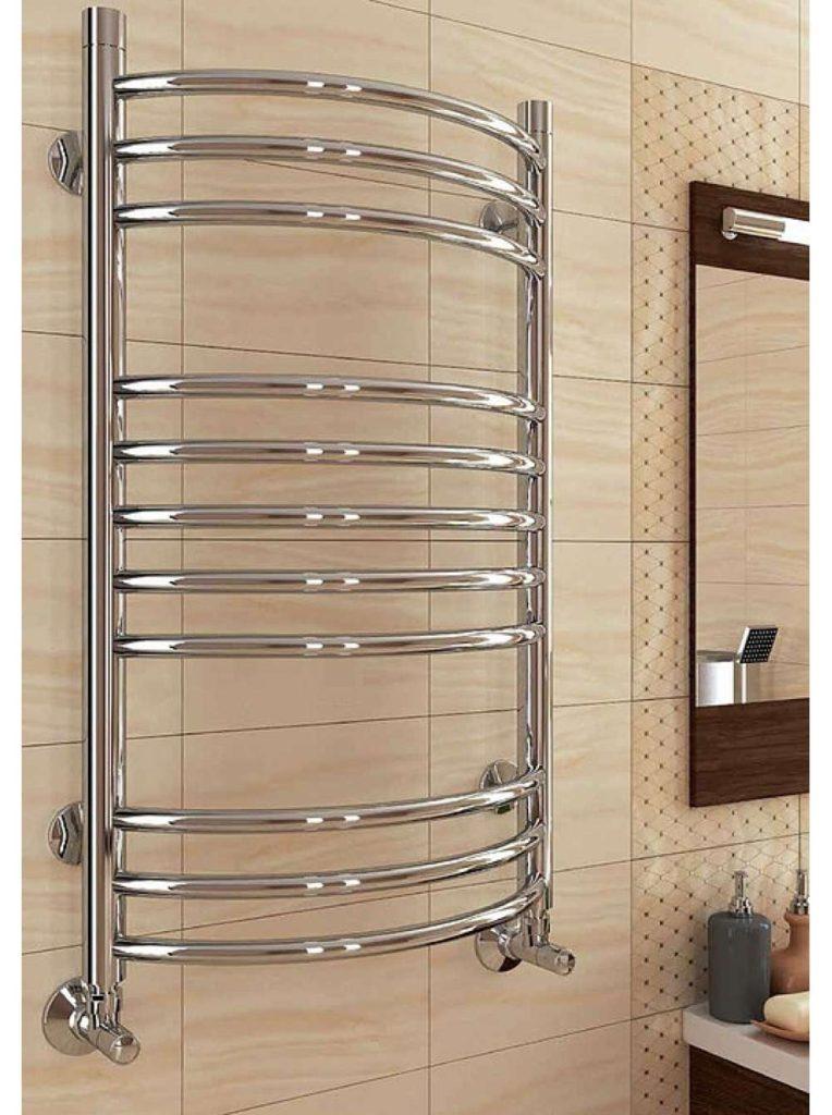 Каприз или разумный выбор? Отопление в ванной комнате.
