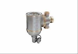Эффективность применения сепараторов для удаления воздуха и шлама из систем отопления, монтаж оборудования