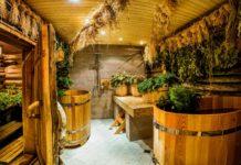 Батл баня VS сауна