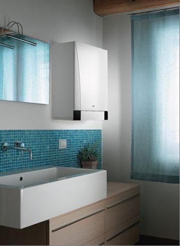 Можно ли установить газовый котел в ванной комнате в частном доме