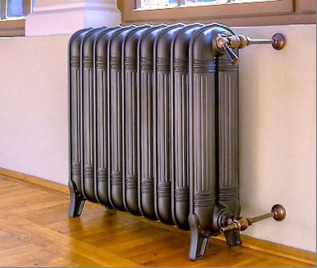 Срок службы и ремонт батарей отопления в квартире причины поломки