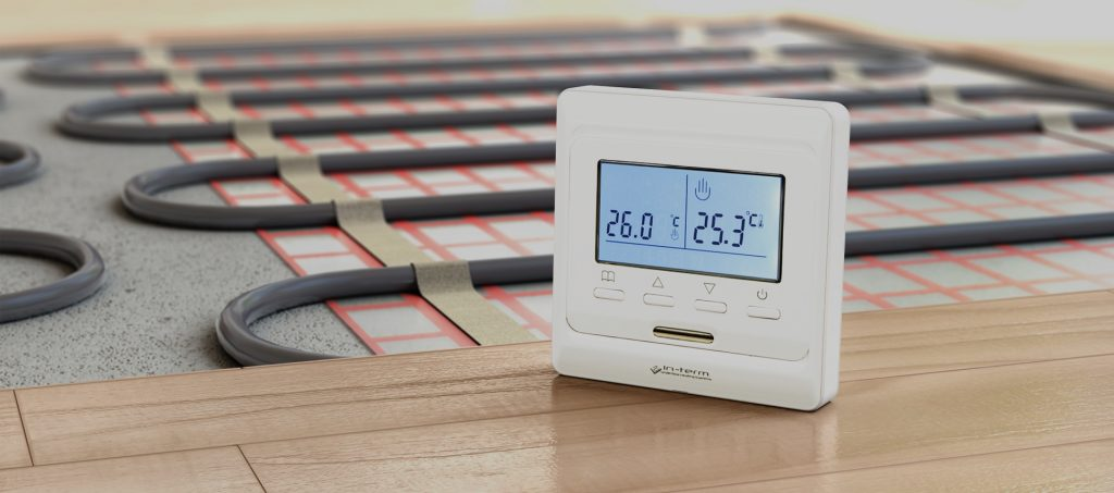 Ответ эксперта на вопрос: «Может ли температура теплого пола быть 40° С, если нет, то, как отрегулировать систему отопления?».