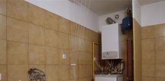 Возможна ли установка газового оборудования в ванной комнате и туалете