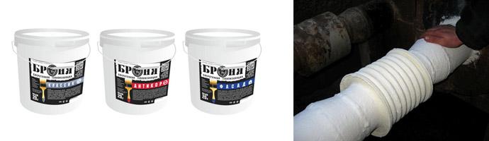 Особенности сверхтонкого жидкого утеплителя Броня