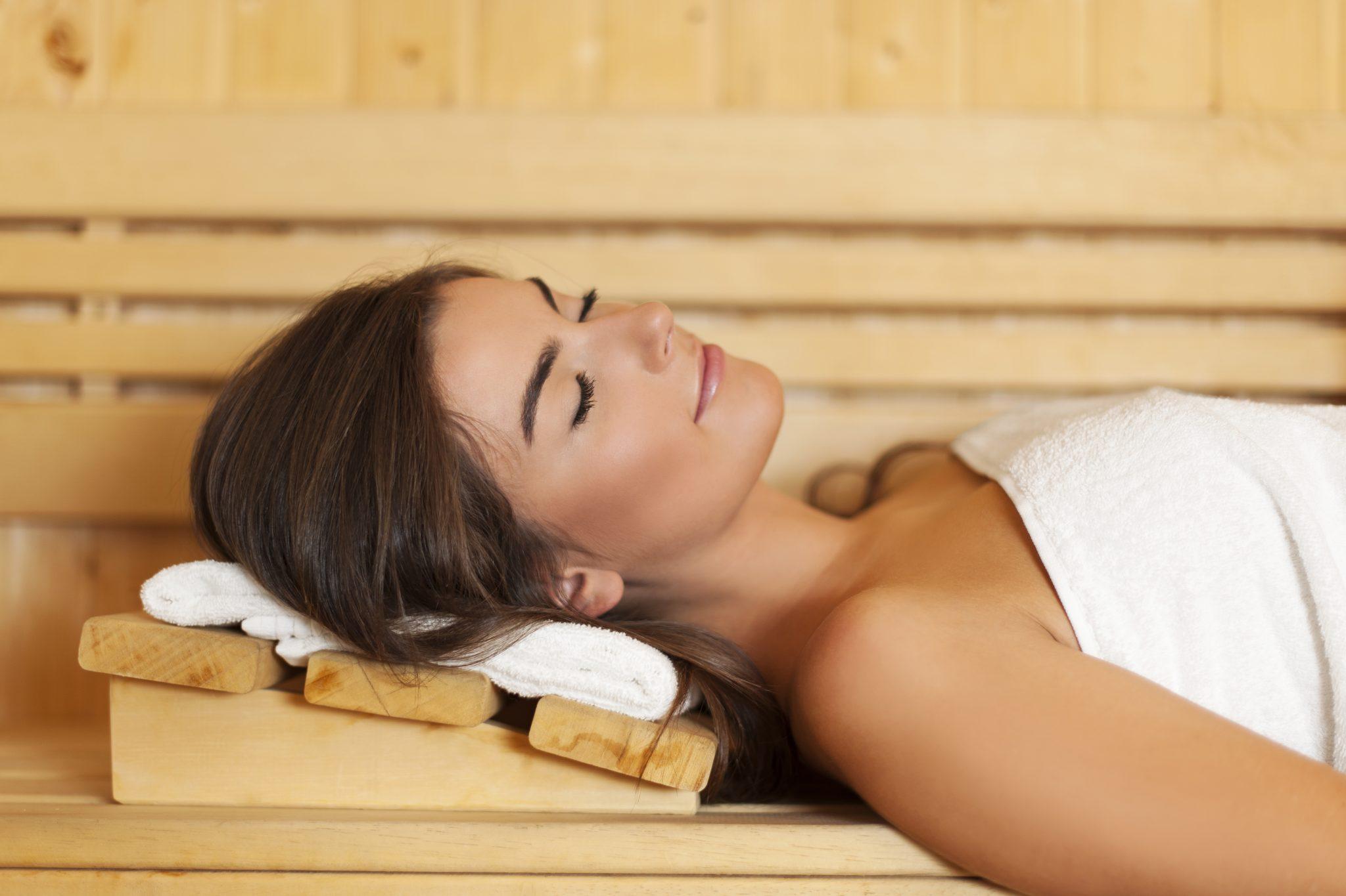 Как вести себя в бане и в сауне