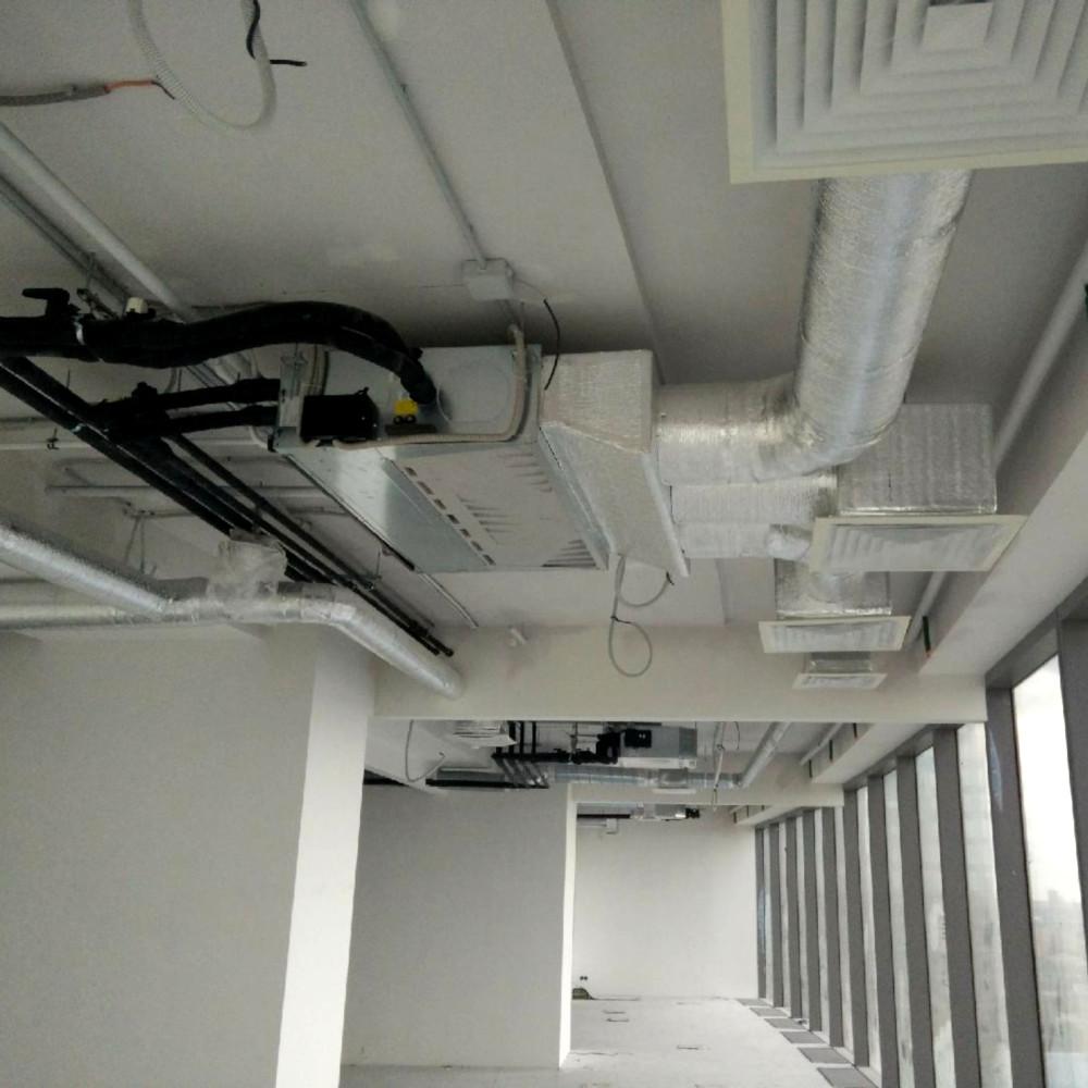 Естественная вентиляция и вентиляция с рекуператором. Сравнение затрат на внедрение обеих систем.
