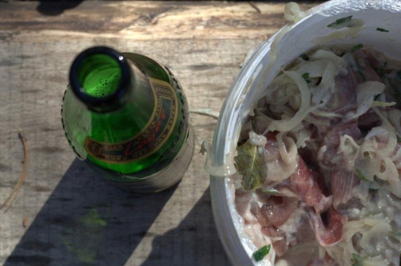 12 рецептов маринада для мяса на любой вкус