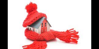 сохранить тепло в доме