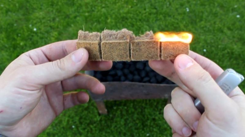 От кружки до фена: 7 способов без хлопот разжечь угли для мангала