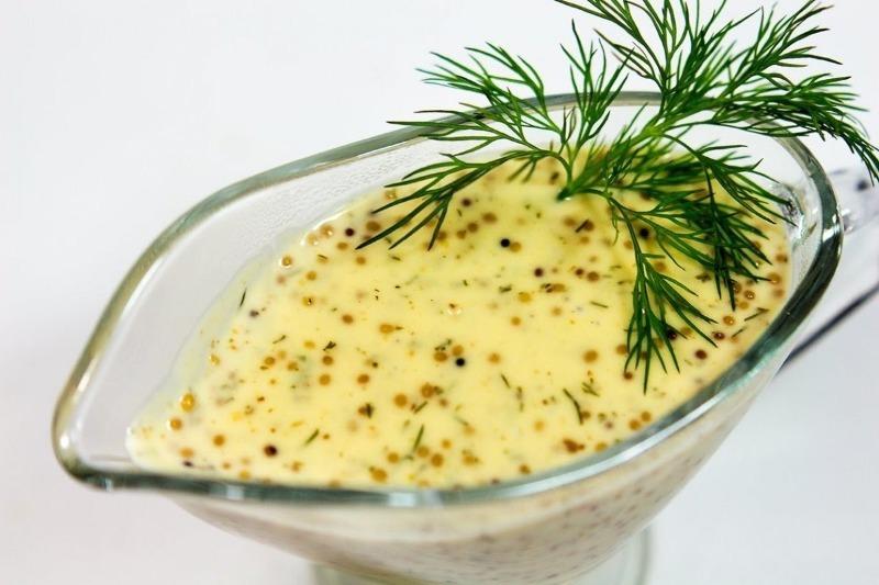 9 соусов для шашлыка, с которыми мясо будет незабываемо вкусным