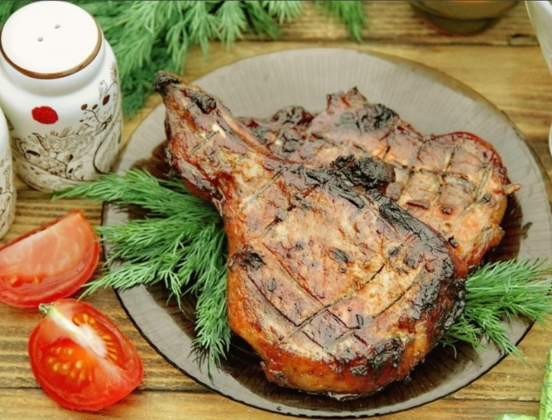 Армяне знают толк в блюдах на открытом огне: 3 простых рецепта для дачи