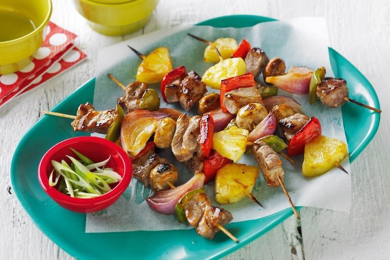 Какое мясо без ананаса: рецепты шашлыка, который съедят за считанные минуты