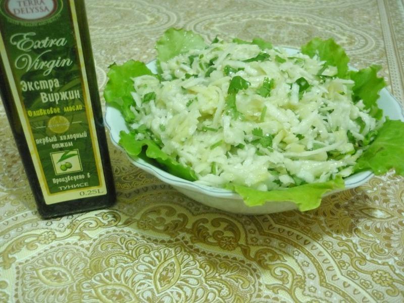 7 простых салатов к шашлыку, которые отлично дополнят вкус мяса