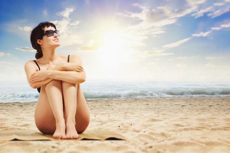 5 ошибок, которые совершает каждый второй, желая спастись от летней жары
