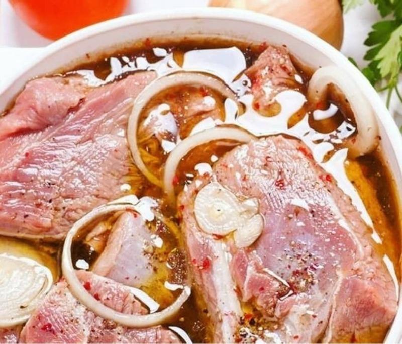 Пьяный шашлык: 3 лучших рецепта маринада для мяса на пиве