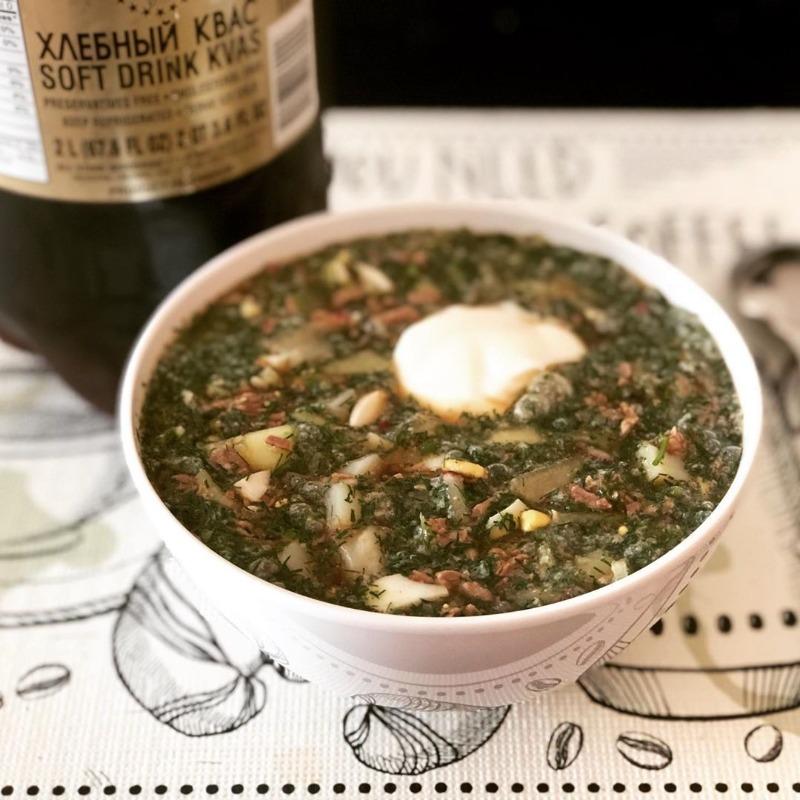 Любимый летний суп россиян оказался не таким уж полезным