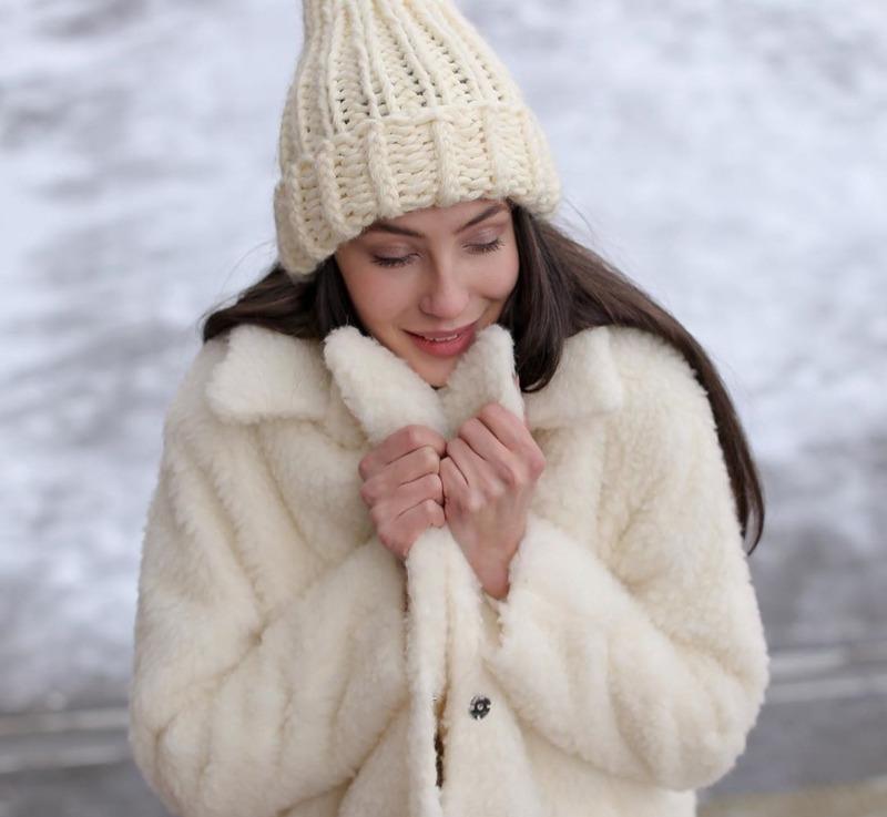 5 причин, почему женщины чувствуют холод острее мужчин