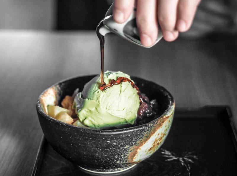 Холодная вкуснятина: мороженое из непривычных для десерта ингредиентов