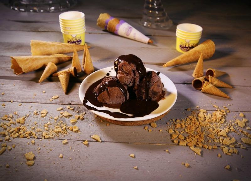 Освежиться необычно: рецепты летнего мороженого, которое в нашей стране мало кому известно