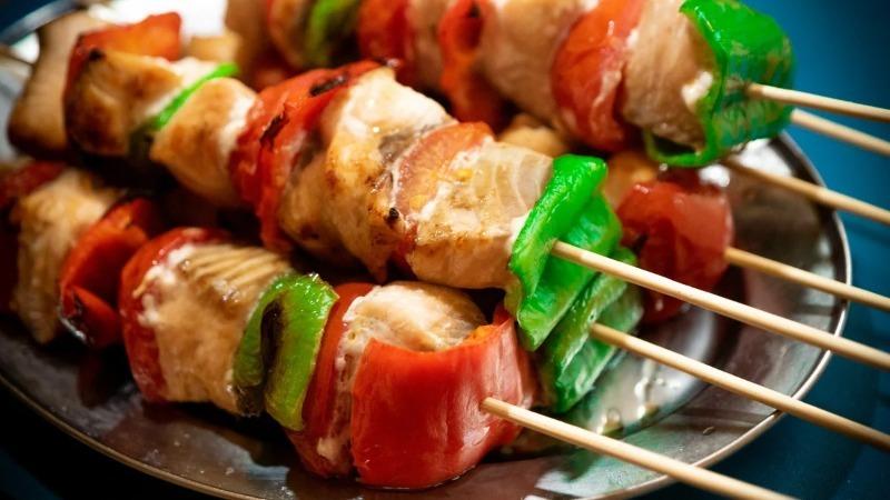 5 простых и вкусных блюд для незабываемого пикника на природе