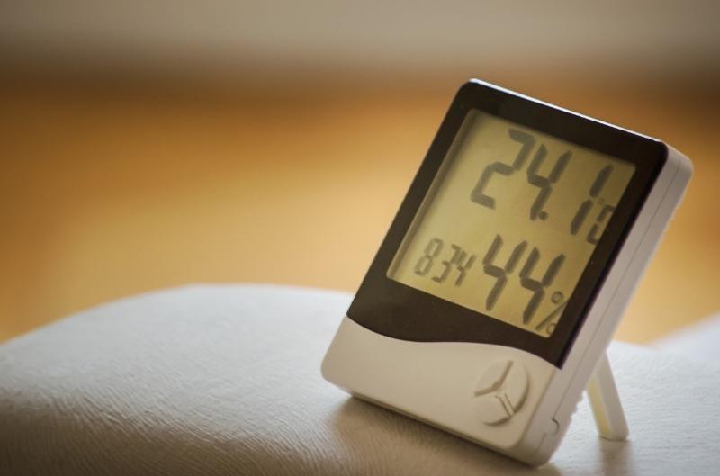 Какая температура оптимальна для каждой комнаты в доме