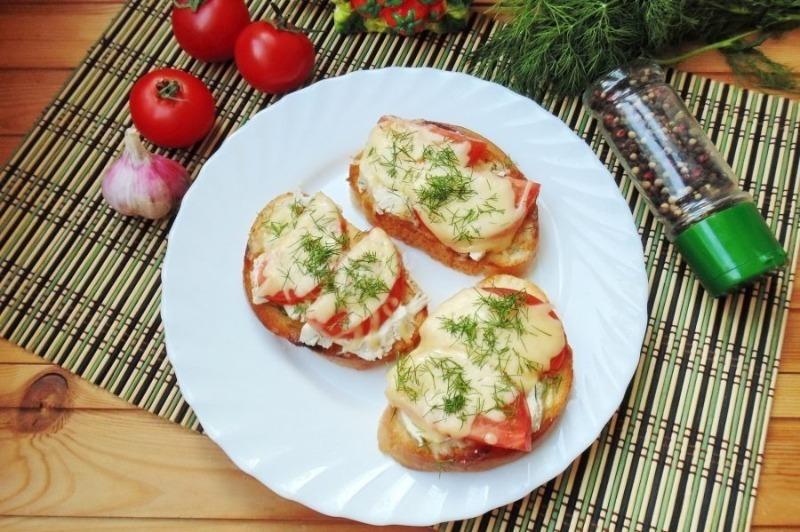 5 бутербродов для пикника, готовить которые одно удовольствие