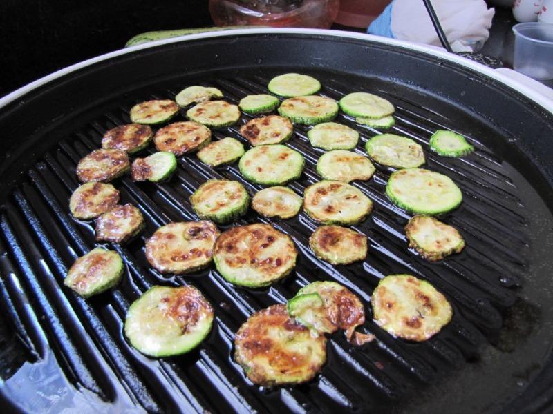 7 овощей с огорода, которые можно пожарить на гриле прямо сегодня