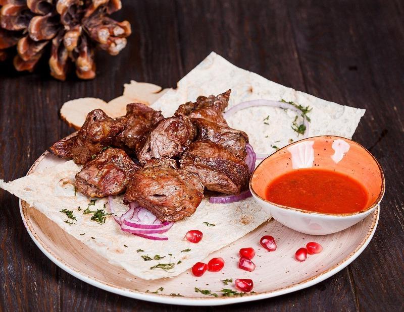 5 блюд на шампурах, при виде которых просыпается зверский аппетит