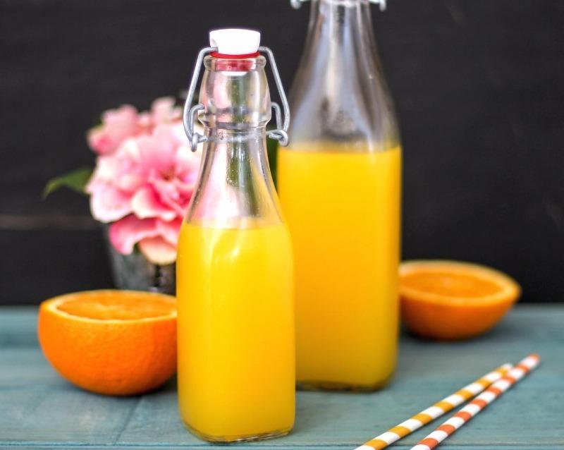 5 освежающих напитков – вкуснее простой воды, полезнее газировки