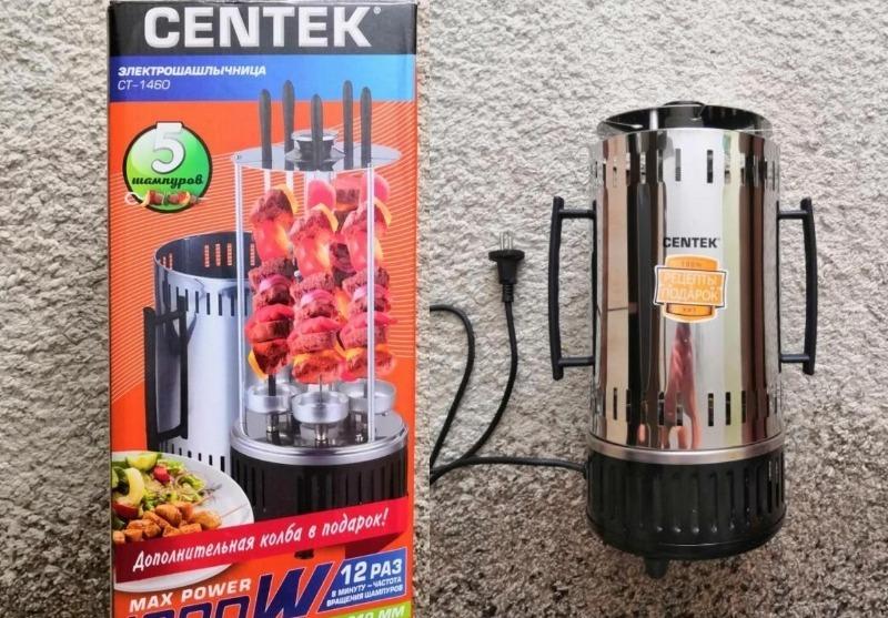 Для пикника на кухне: 5 моделей электрошашлычниц дешевле 2500 рублей