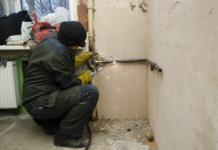 Перенос газового котла в квартире – как правильно поступить в этой ситуации