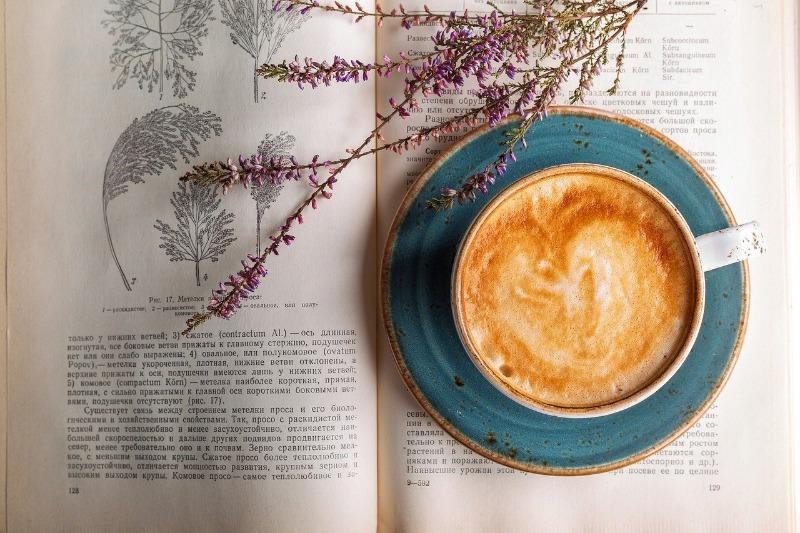 4 причины отказаться от кофе в жару