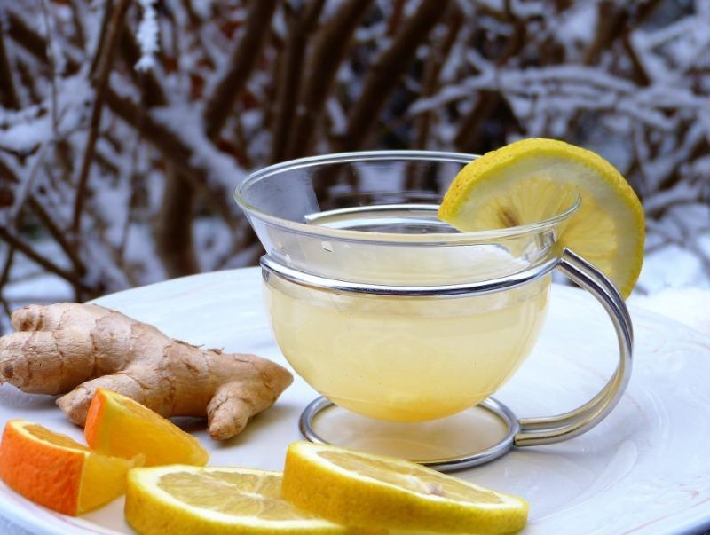 5 домашних напитков, которые согреют вас не хуже отопления