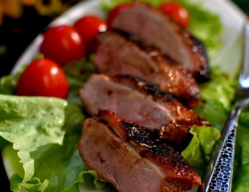 Шашлык из утки: 5 проверенных рецептов на замену свинине и говядине