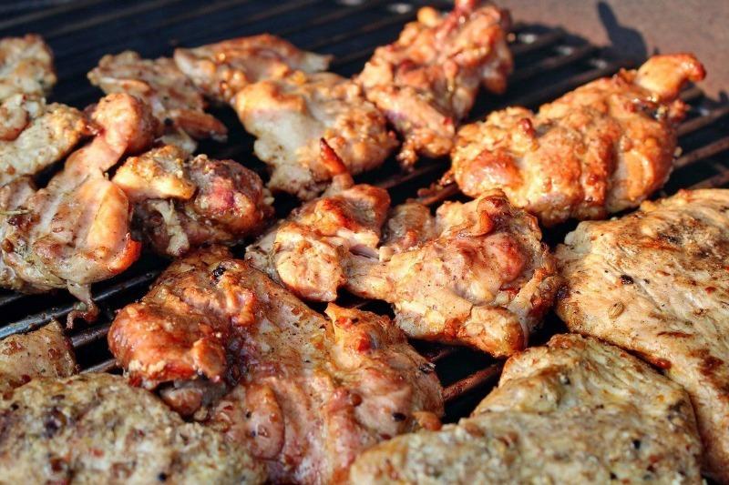 Как приготовить шашлык из курицы, чтобы не был жестким, как подошва