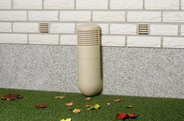 Вентиляционные продухи в доме: почему не стоит закрывать на зиму