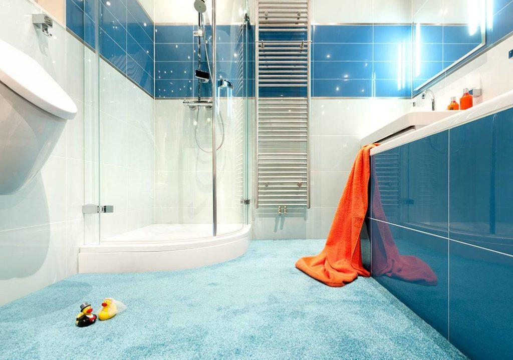 3 способа утеплить пол в ванной, не используя отопление