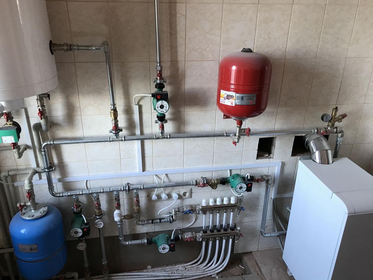 Какой лучше выбрать Циркуляционный насос для отопления дома