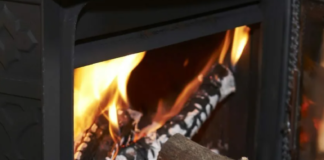Как правильно растопить печь после длительного простоя
