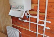 Как смонтировать отопление из полипропилена в частном доме своими руками