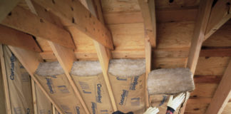 Как утеплить крышу дома изнутри своими руками